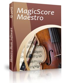 Download Maestro Music Software