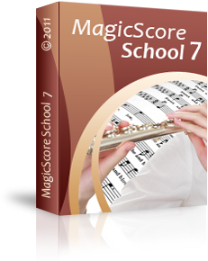 Sheet music software buy