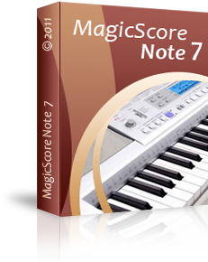 msn7 music notation software 