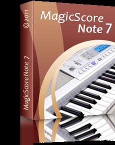 msn7 music notation software