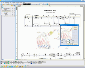 MagicScore School 5 Sheet Music Software