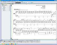 Buy Now Music Notation and Composition Software