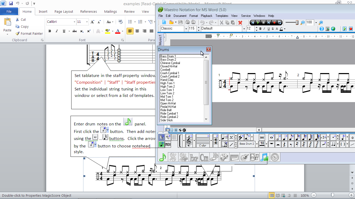 How to make sheet music on microsoft word fieldstation buycottarizona